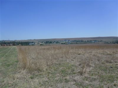 Property and Houses for sale in Witbank Xx Ext, Farms - ZAR 1,100,000