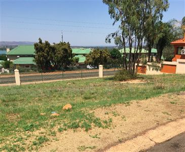 Hartbeespoort, Kosmos Ridge Property  | Houses For Sale Kosmos Ridge, Kosmos Ridge, Vacant Land  property for sale Price:590,000