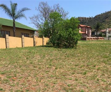Hartbeespoort, Kosmos Ridge Property  | Houses For Sale Kosmos Ridge, Kosmos Ridge, Vacant Land  property for sale Price:695,500