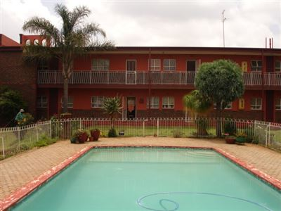 Roodepoort, Horison View Property  | Houses For Sale Horison View, Horison View, Apartment 1 bedrooms property for sale Price:299,000