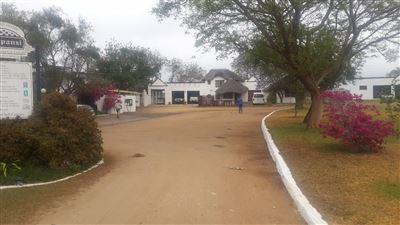 Louis Trichardt property for sale. Ref No: 13407660. Picture no 8