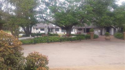 Louis Trichardt property for sale. Ref No: 13407660. Picture no 5
