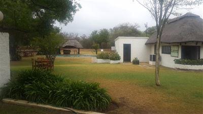 Louis Trichardt property for sale. Ref No: 13407660. Picture no 9
