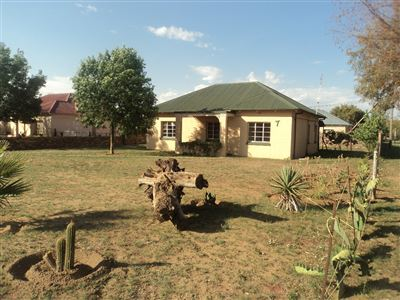 Vierfontein, Vierfontein Property  | Houses For Sale Vierfontein, Vierfontein, House 3 bedrooms property for sale Price:240,000