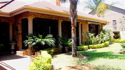Safari Gardens And Ext property for sale. Ref No: 13408182. Picture no 1