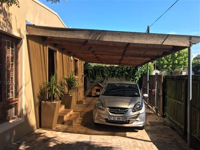 Cape Town, Rondebosch East Property  | Houses For Sale Rondebosch East, Rondebosch East, House 2 bedrooms property for sale Price:1,550,000