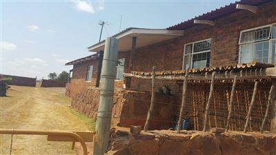 Farms for sale in Witbank & Ext