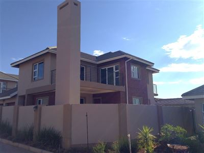 Bloemfontein, Lilyvale Property  | Houses For Sale Lilyvale, Lilyvale, Townhouse 3 bedrooms property for sale Price:1,720,000
