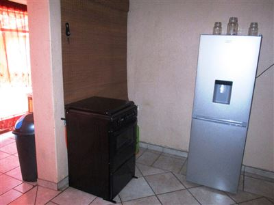 Oos Einde property for sale. Ref No: 13408706. Picture no 5