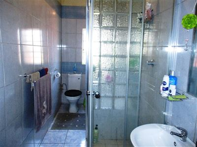 Oos Einde property for sale. Ref No: 13408706. Picture no 13