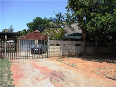 Oos Einde property for sale. Ref No: 13408706. Picture no 1
