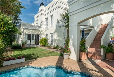 Stellenbosch, Paradyskloof Property  | Houses For Sale Paradyskloof, Paradyskloof, House 4 bedrooms property for sale Price:4,950,000