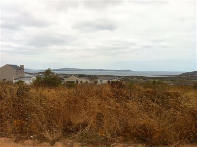 Saldanha, Hoogland Property  | Houses For Sale Hoogland, Hoogland, Vacant Land  property for sale Price:269,950