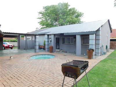 Pretoria, Rietfontein Property  | Houses For Sale Rietfontein, Rietfontein, House 3 bedrooms property for sale Price:1,299,000