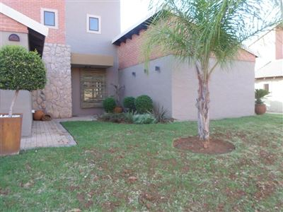 Rustenburg, Waterval East Property  | Houses To Rent Waterval East, Waterval East, Townhouse 3 bedrooms property to rent Price:, 11,00*