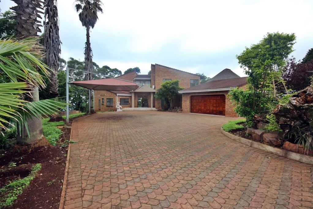 4 Bedroom House for Sale in Winston Park KZN