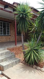 Rustenburg, Safari Gardens Property  | Houses To Rent Safari Gardens, Safari Gardens, Townhouse 3 bedrooms property to rent Price:,  7,00*
