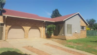 Klerksdorp, Wilkoppies Property  | Houses To Rent Wilkoppies, Wilkoppies, House 3 bedrooms property to rent Price:,  7,00*