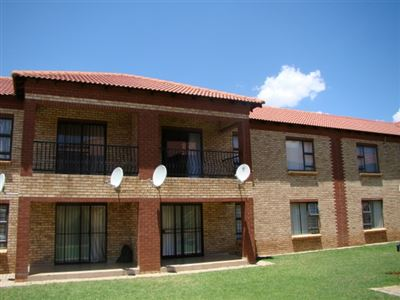 Klerksdorp, Flamwood Property  | Houses For Sale Flamwood, Flamwood, Flats 2 bedrooms property for sale Price:430,000