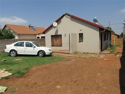 Johannesburg, Ennerdale Property  | Houses For Sale Ennerdale, Ennerdale, House 3 bedrooms property for sale Price:435,000