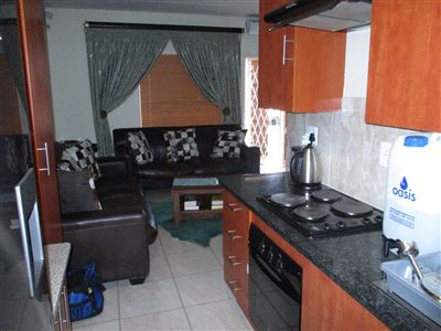 Waterval East property for sale. Ref No: 13411838. Picture no 5