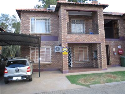 Waterval East property for sale. Ref No: 13411838. Picture no 3