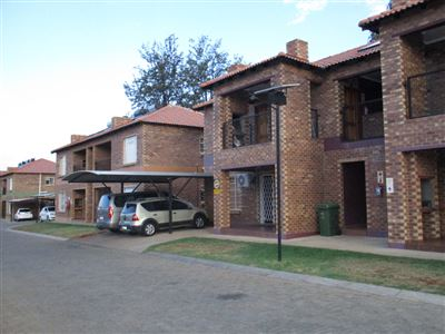Waterval East property for sale. Ref No: 13411838. Picture no 2