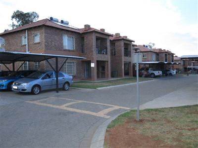 Waterval East property for sale. Ref No: 13411838. Picture no 1