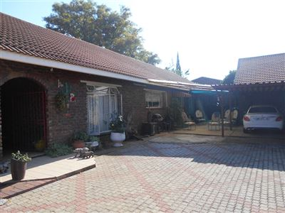 Potchefstroom, Suid Dorp Property  | Houses For Sale Suid Dorp, Suid Dorp, House 4 bedrooms property for sale Price:1,350,000