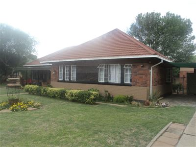 Vierfontein, Vierfontein Property  | Houses For Sale Vierfontein, Vierfontein, House 3 bedrooms property for sale Price:485,000