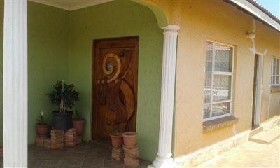Pretoria, Soshanguve Property    Houses For Sale Soshanguve, Soshanguve, House 3 bedrooms property for sale Price:520,000