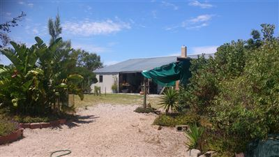 Farms for sale in Yzerfontein