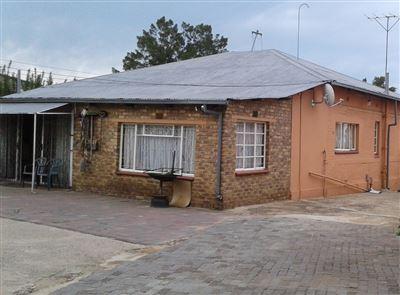 Germiston, Delville Property  | Houses For Sale Delville, Delville, House 3 bedrooms property for sale Price:1,250,000