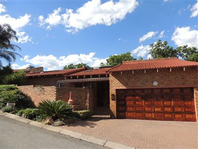 Roodepoort, Helderkruin & Ext Property  | Houses For Sale Helderkruin & Ext, Helderkruin & Ext, Cluster 3 bedrooms property for sale Price:1,320,000