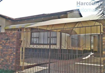 Germiston, Elsburg Property    Houses For Sale Elsburg, Elsburg, House 3 bedrooms property for sale Price:780,000
