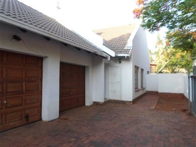Rustenburg, Safari Gardens Property    Houses To Rent Safari Gardens, Safari Gardens, House 3 bedrooms property to rent Price:,  8,00*