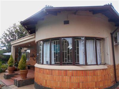 Potchefstroom, Potchefstroom Central Property  | Houses For Sale Potchefstroom Central, Potchefstroom Central, House 4 bedrooms property for sale Price:2,300,000