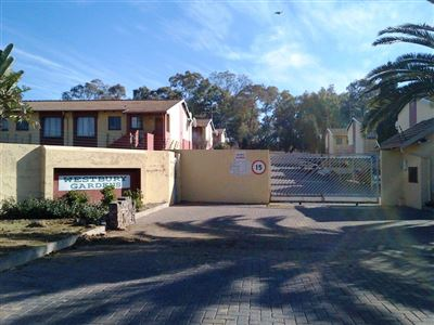 Germiston, Castleview Property  | Houses For Sale Castleview, Castleview, Townhouse 2 bedrooms property for sale Price:570,000