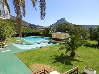 Cape Town, Vredehoek Property  | Houses To Rent Vredehoek, Vredehoek, Apartment 2 bedrooms property to rent Price:, 13,50*