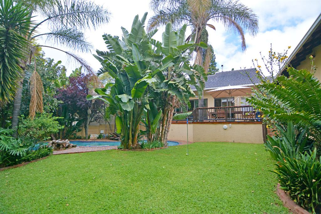 Family Home in Constantia Kloof