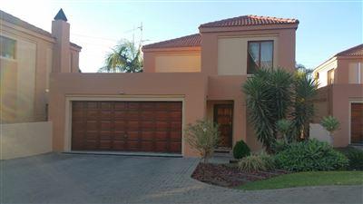 Centurion, Eldoraigne Property  | Houses To Rent Eldoraigne, Eldoraigne, Townhouse 3 bedrooms property to rent Price:, 15,00*