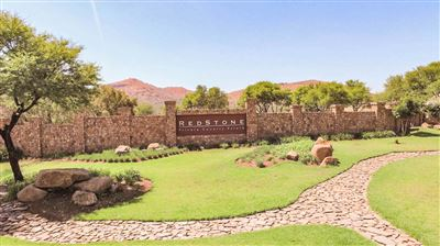 Redstone Country Estate property for sale. Ref No: 13404019. Picture no 1