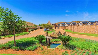 House for sale in Hartbeespoort