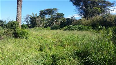 Property for Sale by Rene Barnes, Umtentweni, Vacant Land  property for sale Price:2,900,000