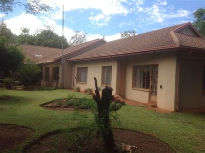 Pretoria, Rynoue Property  | Houses For Sale Rynoue, Rynoue, House 4 bedrooms property for sale Price:3,850,000