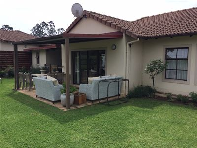 House for sale in Hilton