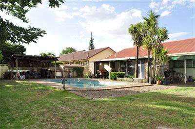 Bloemfontein, Fichardt Park Property  | Houses For Sale Fichardt Park, Fichardt Park, House 5 bedrooms property for sale Price:1,485,000