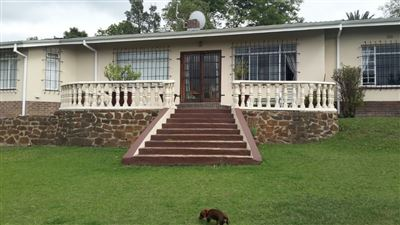 Estcourt, Estcourt Property  | Houses For Sale Estcourt, Estcourt, House 4 bedrooms property for sale Price:1,795,000