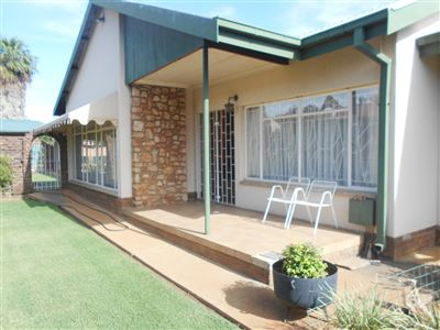 House for sale in Baillie Park