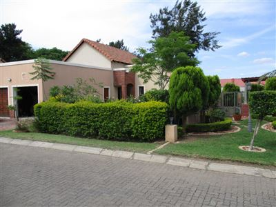 Waterval East property for sale. Ref No: 13418069. Picture no 1